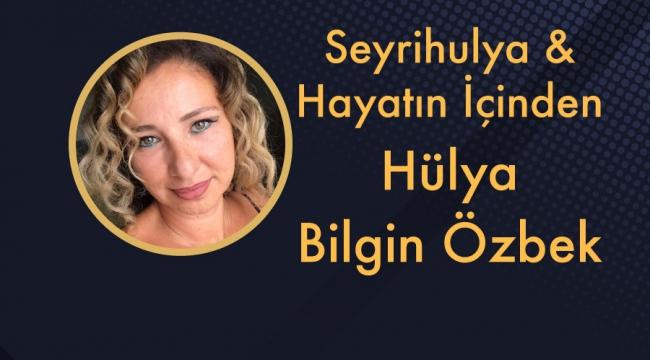 GELİN TANIŞ OLALIM..